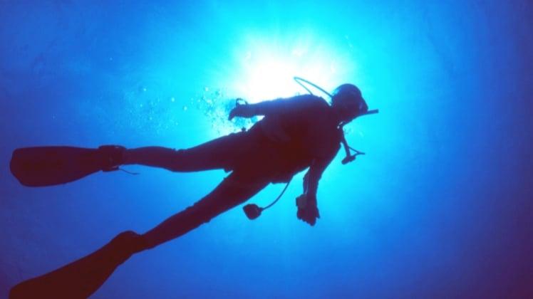 スキューバダイビングを始める方へ ダイビングスクール マレア池袋店